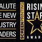 rising star adward
