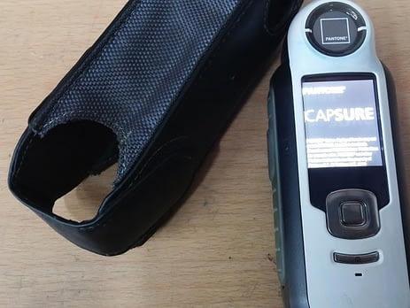 Pantone Capture the Screen Printer Tool