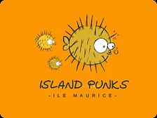 T=Shirts Chilliisland Design - Island Punks